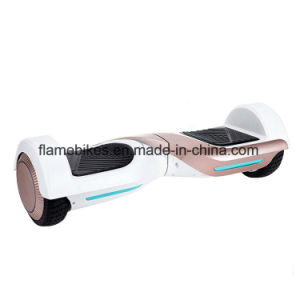 2017 New Design Electric Self Balance Scooter with 36V/4.4ah pictures & photos
