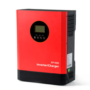 Hybrid Power Inverter 3kw for Home System pictures & photos