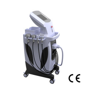 2017 Hot Vertical Ce Approved IPL Cavitation 9 in 1 for Salon Use pictures & photos
