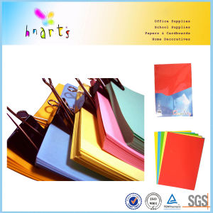 120g 150g 180g 220g, 250g Color Paper in Pad and Block pictures & photos