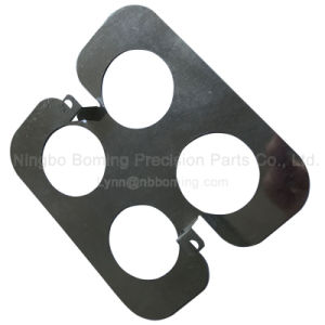 Precision Stamping Part of Metal Connective/Bracket pictures & photos