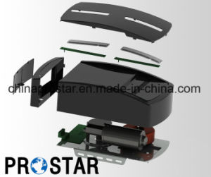 Smart Sectional Door Motor with Easy Setting Program pictures & photos