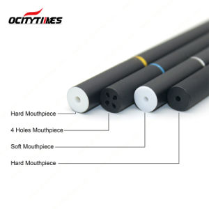 Ocitytimes Slim Buttonless Diamond Tip 500puffs Disposable E Cigarette Wholesale pictures & photos