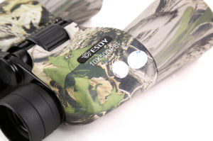 Hunting Esdy 10X50 Waterproof Tecescope Camouflage pictures & photos
