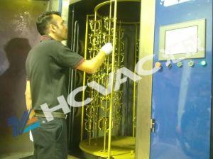 Gold Furniture Door Handle Lock Hinge Keys PVD Coating Machine Equipment pictures & photos