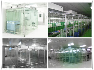 Cleanroom with Lab Use Equipment pictures & photos