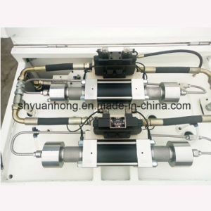 Double Intensifier Water Jet UHP Pump (YH-7XD) pictures & photos