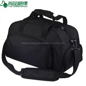 Waterproof PRO Sports Duffle Bag Black Perfect Travel Tote for Luggage pictures & photos