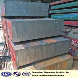 DC53 Plastic Mould Steel With High Resistance pictures & photos