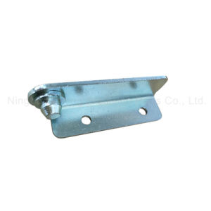 Various Treatment Custom Metal Stamping Part pictures & photos