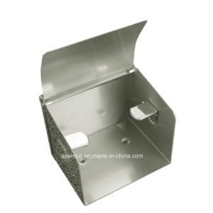 Bathroom Accessories Stainless Steel Paper Holders (pH-801B) pictures & photos