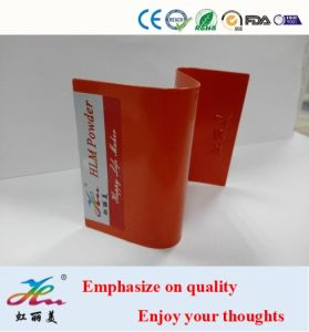 UV Resistant Pure Polyester Powder Coating with FDA Certification pictures & photos