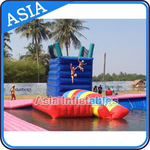 2017 Most Popular Inflatable Water Catapult Blob for Water Game pictures & photos