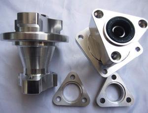 Precision Machining Aluminium Part pictures & photos
