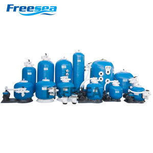 2017 Freesea Deep Bed Sand Filter/ Fresh Water Filter pictures & photos