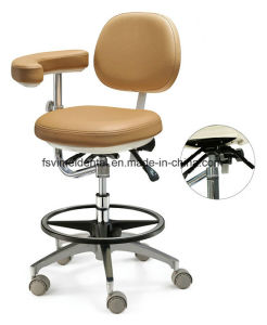 Portable Dental Doctor Chair Dentist Stool pictures & photos