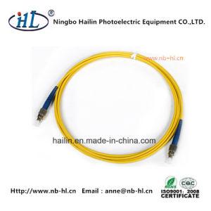 FC/PC Simplex 9/125 Fiber Optic Jumpers Cable Accessories pictures & photos