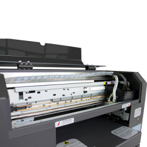 Digital Inkjet Printer, Smart Phone Case Printer pictures & photos