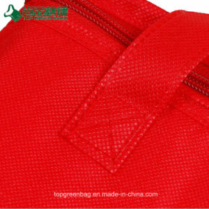 Factory Price Promotion Insulate Non Woven Carry on Cooler Bag Tote pictures & photos