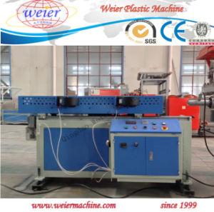 Plastic PP PE PVC PA Conduit Pipe Making Machine Line pictures & photos
