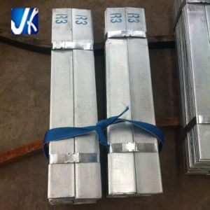Gal Steel Flat Bar /Stainless Steel Flat Bar / Flat Iron pictures & photos