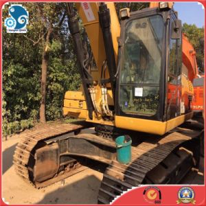 Caterpillar 336D Large Excavator with 2m3 Bucket for Sale pictures & photos