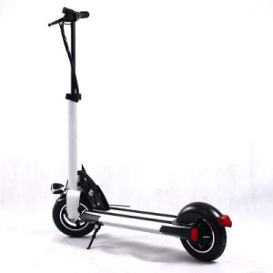 Folding Electric Pocket Bike Wth 400W Motor pictures & photos