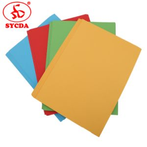 Color Woodfree Offset Paper pictures & photos