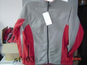Unisex Wind Stop Micro Fleece Jacket with Functional Fabric (SF-03) pictures & photos