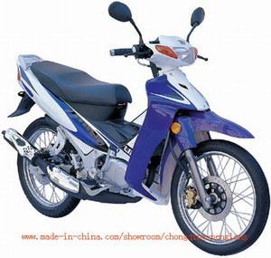 Motorcycle (CUB 110cc-F)