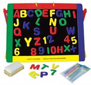 Education Toys Sets - Wooden Black Boards pictures & photos