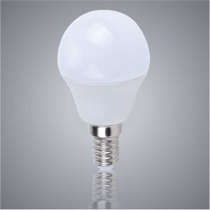 PC and aluminum Casing E27 10W 12W LED Bulb E27 pictures & photos