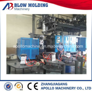 Plastic Drum Blow Moulding Machines pictures & photos