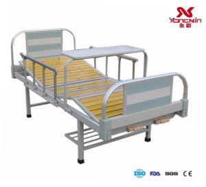 Manual Hospital Bed (YXZ-C-020)