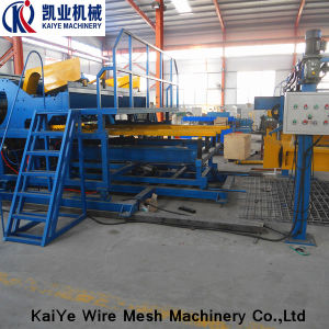 Pneumatic Rebar Wire Mesh Welding Machine pictures & photos