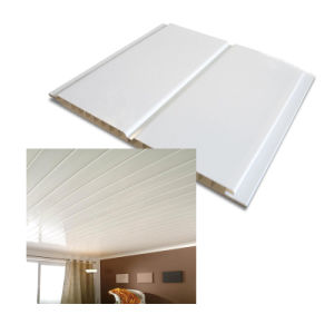 Top Quality Colorful Wall Panel Plastic PVC Panel Building of Material pictures & photos
