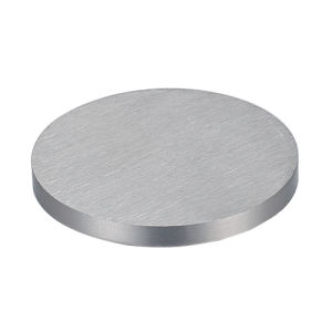 Stainless Steel Base for Handrail Post pictures & photos