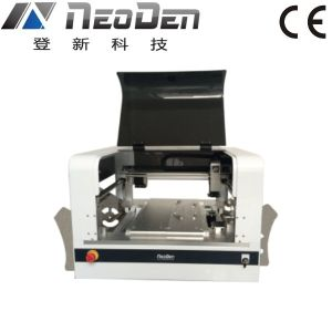 Full Vision SMT PNP Machine Neoden4, SMT Assembly Production Line pictures & photos