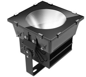 Football Stadium Lighting 400W/500W/1000W High Pole LED Floodlight pictures & photos