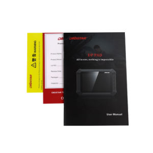 Obdstar Dp Pad Tablet IMMO Odo Pic Obdii Tool for Japanese and South Korean Vehicles pictures & photos