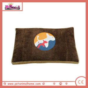 Warm Pet Bed for Dogs in Three Colors pictures & photos