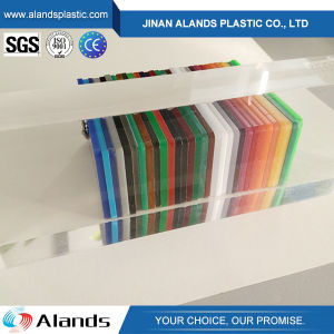 Wholesales Supreme Quality 3mm 4mm 5mm 6mm 8mm Acrylic Sheet pictures & photos