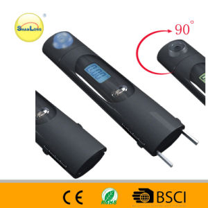 2014 New Design Digital Tire Gauge CE