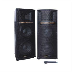 2.0 Active Hi-Fi Speaker 604t pictures & photos