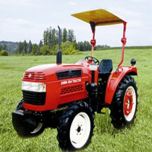 Jinma 60HP 4WD Wheel Tractor with Low Price pictures & photos