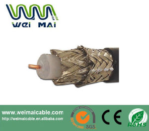 Micro Coaxial Cable Rg7 (WMO34) pictures & photos