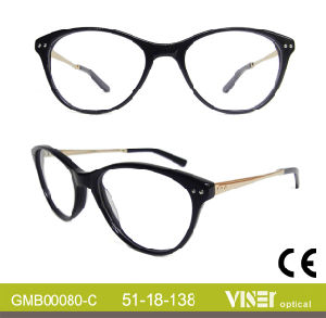 Optical Frames Eyeglass Frames Spectacles Eyewear (80-B) pictures & photos