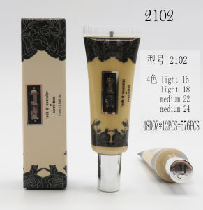 Washami 17ml Facial Liquid Foundation for Oily Skin pictures & photos
