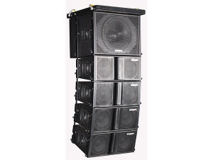 Boway 2210 2-Way Compact Line Array System pictures & photos
