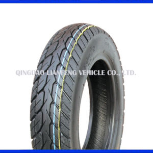 Tubeless Tires, Motor Scooter Tyres, Motorcycle Spart Parts Tyre 3.50-10, 3.00-10, 110/90-10 pictures & photos